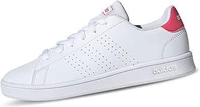 adidas Vs Advantage Clean K, Basket Mixte