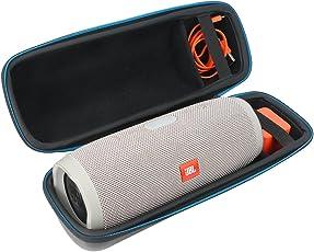 Für JBL Charge 3 Tragbarer Bluetooth Lautsprecher Wasserdicht Harte Fall Tasche von Markstore