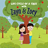 Life Cycle of a Tree with Zayn & Zoey