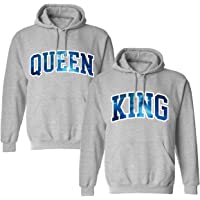 Daisy for U Hoodie King Queen Pullover 1 pièces