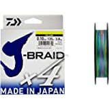 Daiwa fishing line,4 LINE 29MM 300M,5/jbraid4x300M29