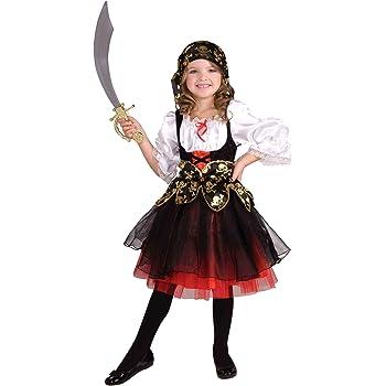 Tante Tina Costume Bambina