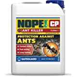 NOPE! CP Ant Killer Spray Long-Lasting, Fast Acting for Indoor and Outdoor use (5 Litre)