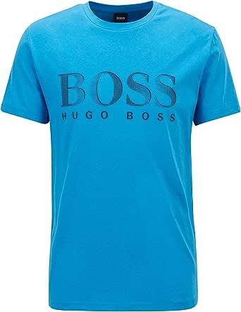 BOSS Men's T-Shirt Rn