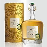 Grappa Prosecco Oro Cleopatra lt 0.70
