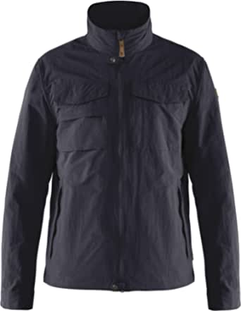 FJALLRAVEN Men's Travellers MT Jacket M Jackets