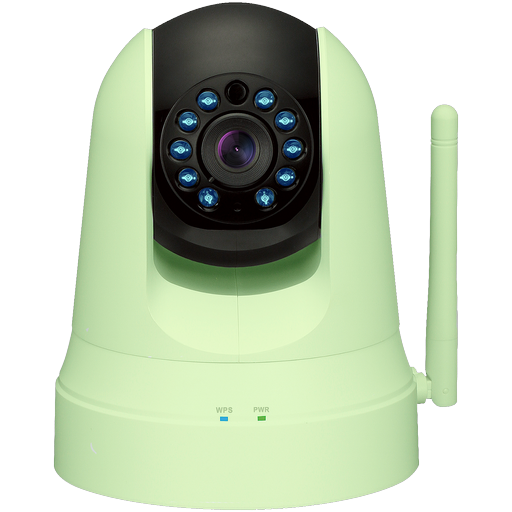 Viewer for Vivotek IP cameras