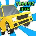 Car Traffic Run