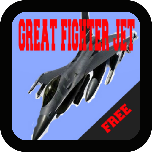 great-fighter-jet