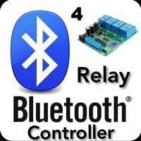 Relay Bluetooth Controller 4