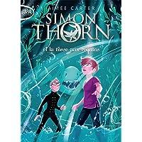 Simon Thorn - tome 3 Et la fosse aux requins (3)