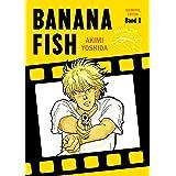 Banana Fish: Ultimative Edition: Bd. 1 (Tedesco)