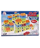 RATNA'S Premium Quality Play Town Building Blocks for Kids