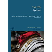 Agricola. Testo latino a fronte