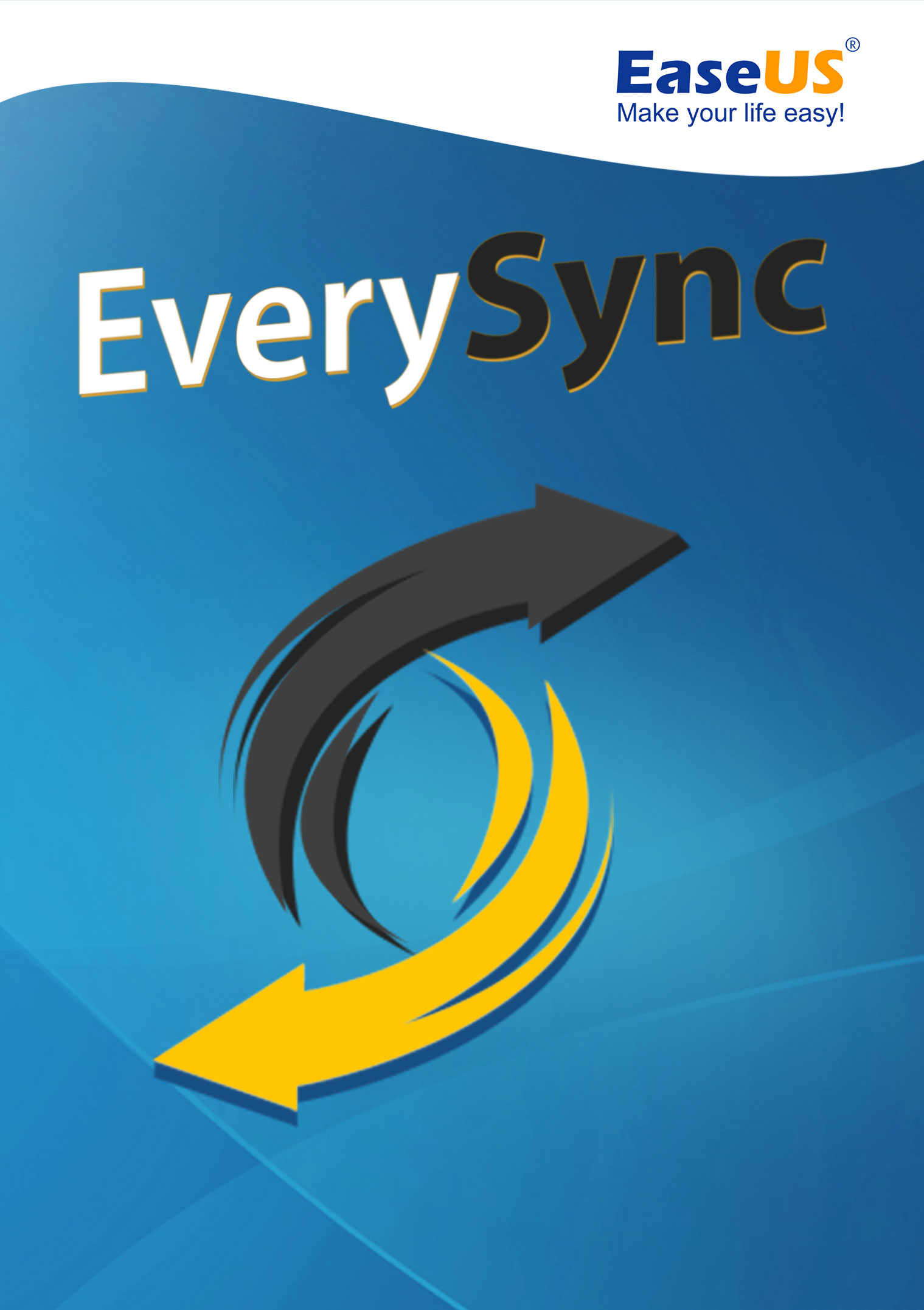 EaseUS EverySync - 1 PC [Download]