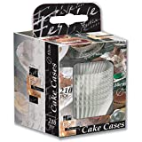 Fun® Festive Disposable Paper CakeCase Baking Mould Liners 10cm, Pack of 210