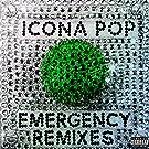 Emergency (Remixes) [Explicit]