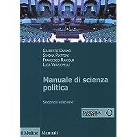 Manuale di scienza politica. Con Contenuto digitale per download e accesso on line