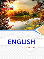 English for Class-XIth (English)
