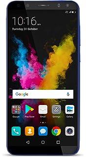 Honor 9i Aurora Blue, 64   GB  4   GB RAM Smartphones