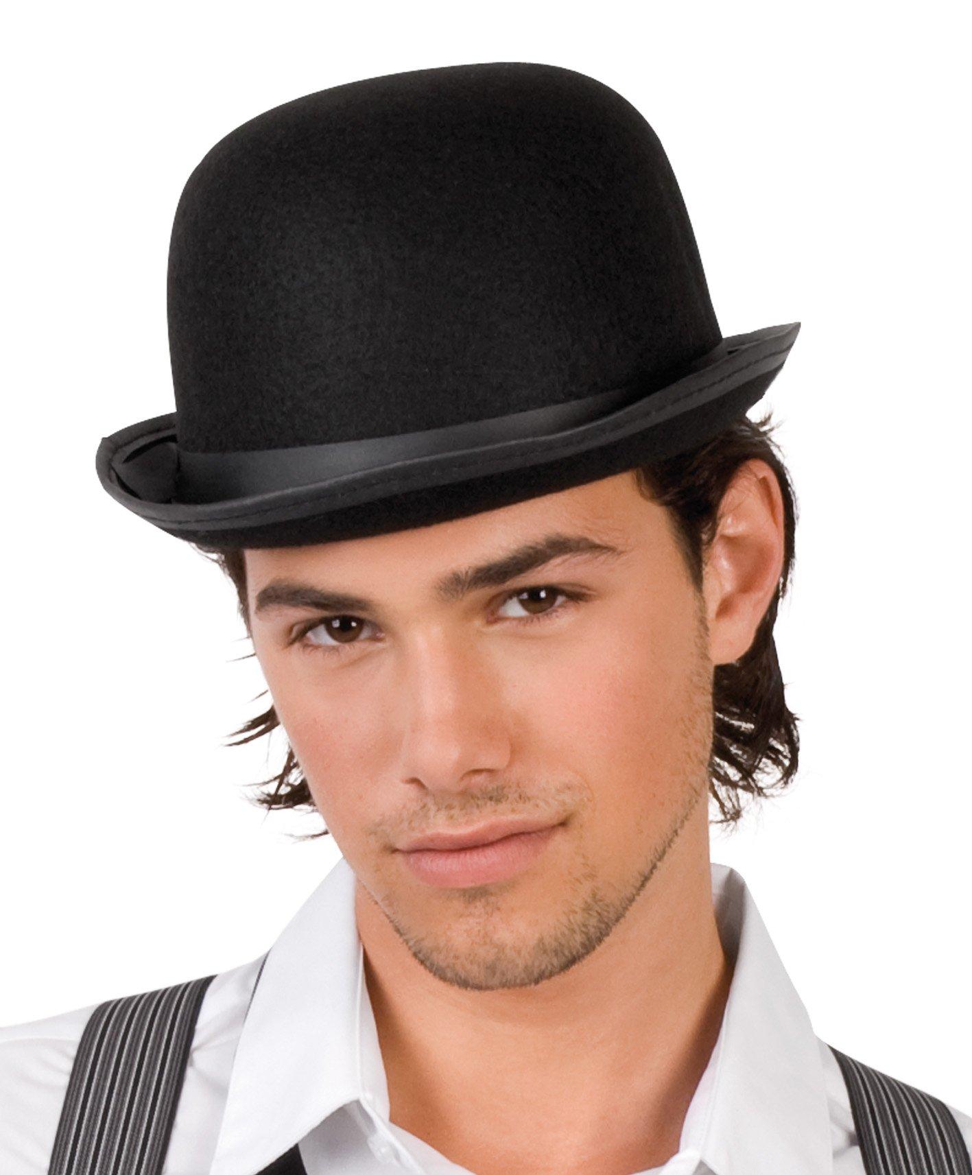 Boland- Cappello per Adulti, Nero, Misura Universale, 04002 2 spesavip