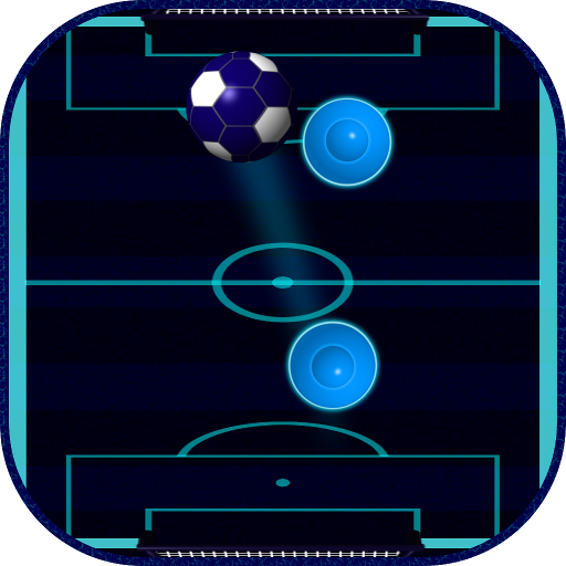 Air Night Soccer Free -