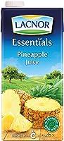 Lacnor Essentials Pineapple Juice - 1 Liter