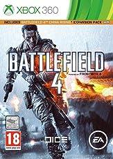 Battlefield 4 Limited Edition (Xbox 360)