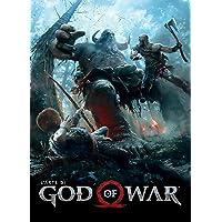 L'arte di God of War