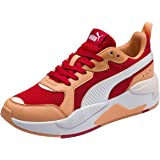 Puma Unisex-Adult Future Rider Luxe Leather Sneaker