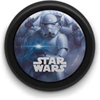 DIS-STAR WARS-Night light-Black