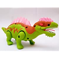 Zaid Collections Dinosaur Spinosaurus with Lights and Sound