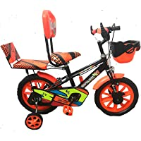 Rising India 14 Inch 3-5 Years Kids Sports Bicycle