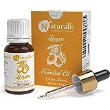 Naturalis Essence of Nature Cold Pressed Lemon Essential Oil 100% Pure, Natural & Undiluted Therapeutic Grade for Skin Pigmen