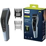 Philips Hairclipper Series 3000 - 13 Lengtestanden - Zelfslijpende roestvrijstalen messen - 75 Minuten draadloos te gebruiken