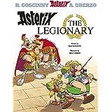 Asterix: Asterix The Legionary: Album 10