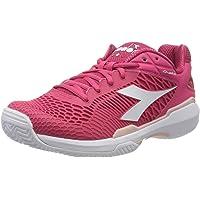 Diadora Speed Competition 5 Clay Sandplatzschuh, Chaussures de Tennis Femme