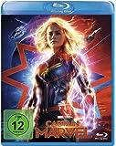 Captain Marvel [Blu-Ray] [Import]