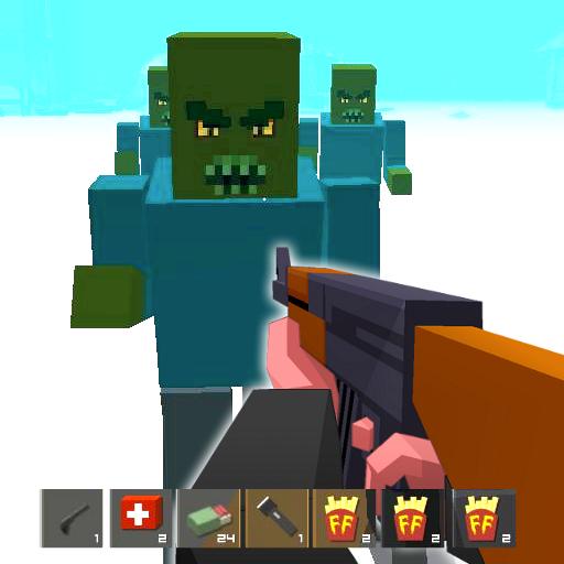 Creep Survival - Minecraft Spiele Kostenlos Spielen