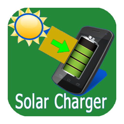 Solar Charger Prank -