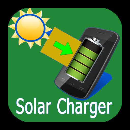 Solar Charger Prank -