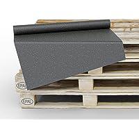 Mattenheld® Antirutschmatte Ladungssicherung 120x80x0,3 cm   rutschhemmende & genormte Gummigranulatmatte   Ideale…