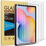SPARIN [3 Piezas] Protector Pantalla Samsung Galaxy Tab S6 Lite, Cristal Templado Samsung Galaxy Tab S6 Lite 10.4 pulgadas, c