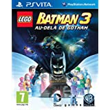 Lego Batman 3 : Au-delà de Gotham - [Edizione: Francia]