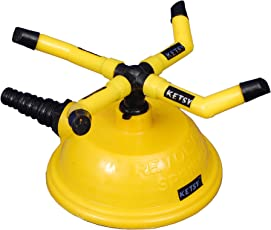 Ketsy 759 Gardening Water Sprinkler 4 Arms