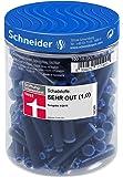 Schneider p006803 Flacon de 100 cartouches