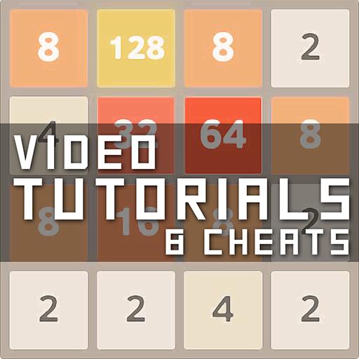 2048 Cheats & Video Tutorials