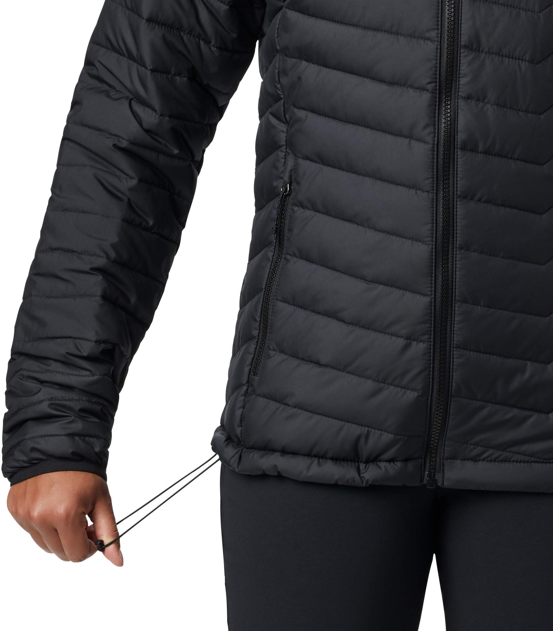 71ZTIWq8HbL - Columbia Women's Powder Lite Jacket