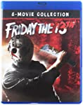 Friday The 13th The Ultimate Collection Blu Ray ( UK IMPORT )