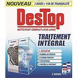 Destop Nettoyant Complet Lave-Linge - 2 X 250 ml
